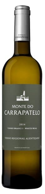Monte do Carrapatelo