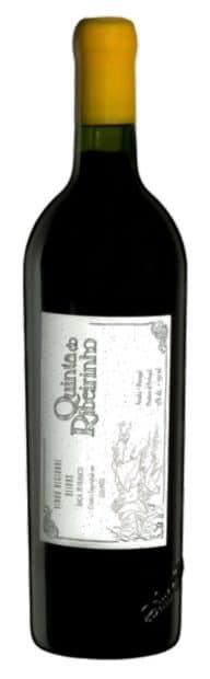 Quinta Ribeirinho Pé Franco 2001
