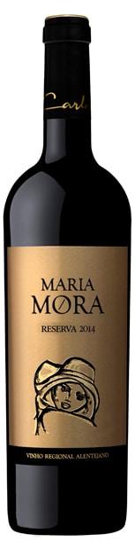 Maria Mora Reserva