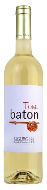 Tom de Baton