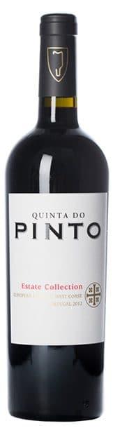 Quinta do Pinto Estate Collection Tinto