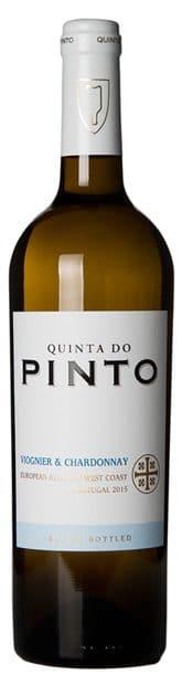 Quinta do Pinto Viognier & Chardonnay