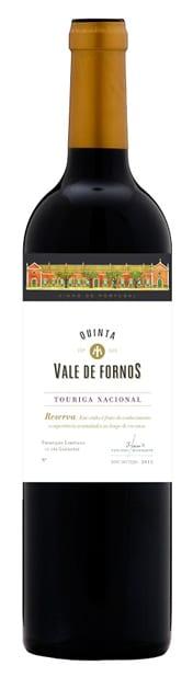 Qtª Vale de Fornos Touriga Nacional