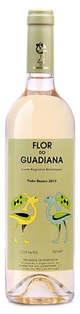 Flor do Guadiana