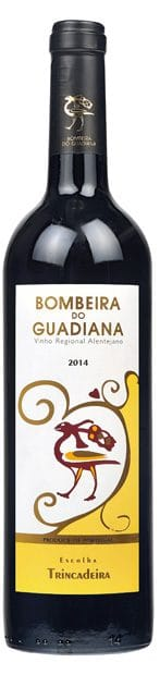 Bombeira do Guadiana Trincadeira
