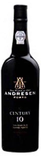 Andresen Porto Century 10 Anos