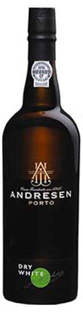 Andresen Porto Dry White