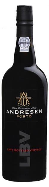 Andresen Porto LBV