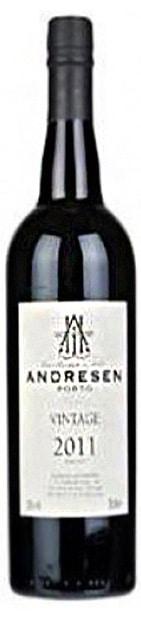 Andresen Vintage 2011