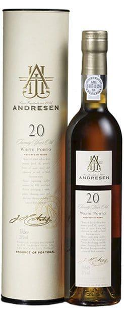 Andresen White Porto 20 Anos