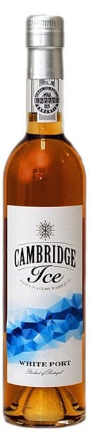 Andresen Cambridge Ice White Porto