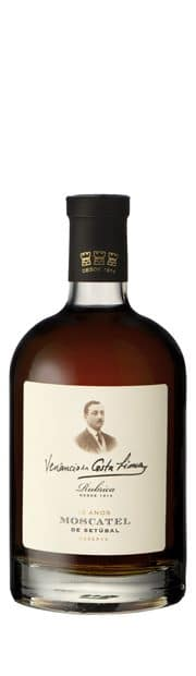 Rubrica Moscatel Reserva 10 Anos