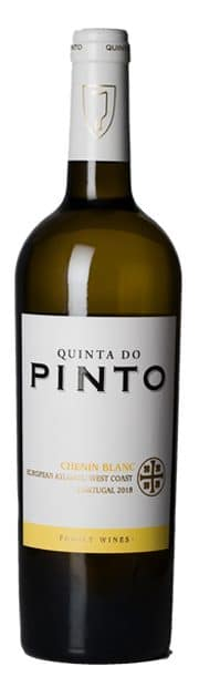 Quinta do Pinto Chenin Blanc
