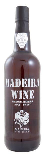 Vinho Madeira Doce