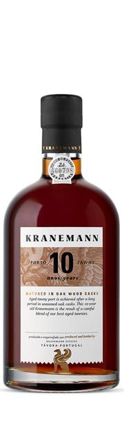 Kranemann 10 Anos