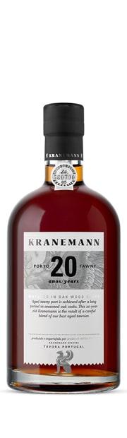 Kranemann 20 Anos