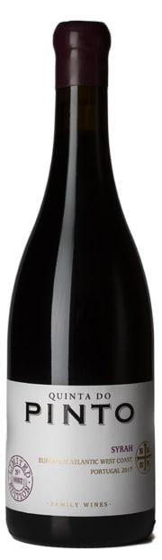Quinta do Pinto Limited Edition Syrah